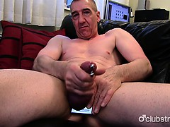 pierced-straight-marc-jerking-off-his-pecker