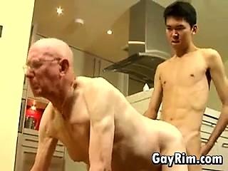 Asian boy fuck
