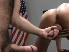 Rod lets jeremy suck his yearning dick