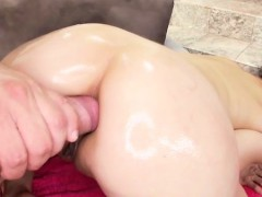 Big Tits Babe Alexis Lee
