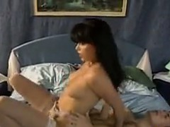 Hairy Girl Fucked In The Ass