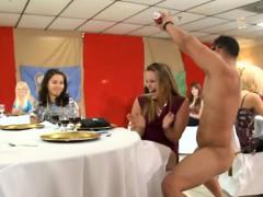 Exquiste Stripper Party