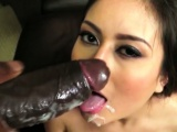 Teen Bliss Dulce Anal Fucked By Black Cock
