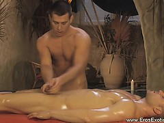 Penis Massage For Men