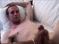 Hot Twink Scene He Ultimately Took Out His Man Sausage And E