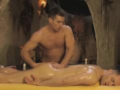 Anal Massage Lust