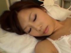 Adorable Seductive Korean Babe Banging