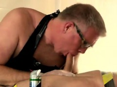 Hot Gay Sex That Will Instruct The Stud Won't It?