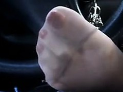 wife-gets-cum-on-her-nylon-covered-feet