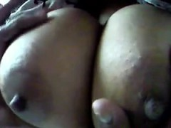 playing-with-large-indian-breasts-close-up