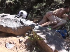 fucking-blondy-girlfriend-in-the-mountains