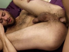 Hung Twink Cocksucked Before Anally Fucked