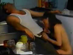 Melodie Kiss, Centrine, Cheryl In Vintage Porn Movie