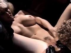 Victoria Paris, Scott Irish In Vintage Sex In The Car With
