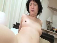 Chihiro Negishi - JAV Milf Outdoor Sex And Creampie