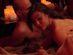 Порно онлайн волосатые киски старушек и их ебля