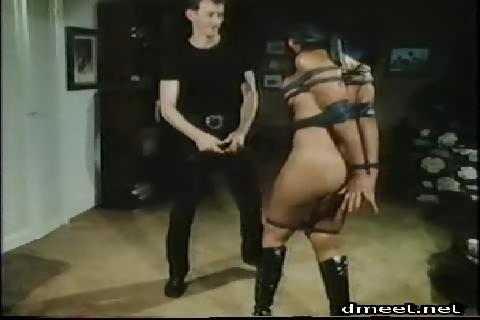 Lesbian Bondage Duct Tape
