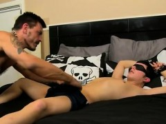 Naked Gay Indian Butt Sex Muscled Daddy Collin Loves To Get