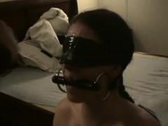 Spanking My Mature Cum Dump Slave Mariska