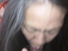 Oriental Spouse Enjoys 2's Enjoyment