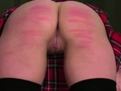 Pain Loving Whores Go In For A Spanking