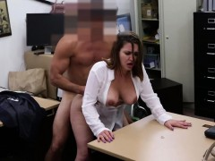 Foxy Business Lady Gets Fucked! Xp13205