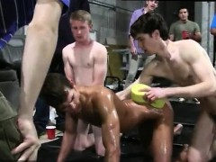 Twink Twin Brothers Fucking Each Other And Gay Brother Havin
