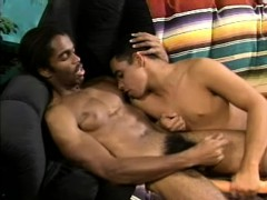 Lustful gays ass drilling