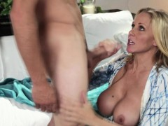 Busty Milf Pussy Pounded