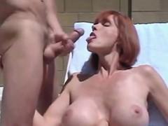 Hot Wife Cumshot Compilation Floretta
