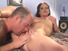 busty-brunette-milf-trades-oral-and-gets-her-fuck-hole-banged