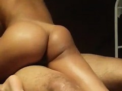 Big Boobs Latina Makes Amasing Nuru Massage