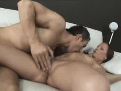 Pussy Licked Amateur Babe