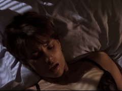 halle berry – explicit sex scenes, topless & doggystyle