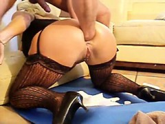 gail-wife-anal-fisting-and-bottle