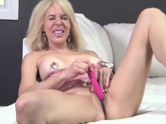 Erica Lauren Tit Suction And Toy