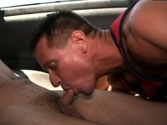 Straight Daddy Fucks Teen Anal Gay Before He Knows It He Is