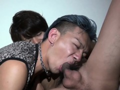 Gay Asian Rails Asshole