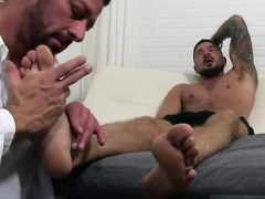 Beefy hunk is baloney colonic