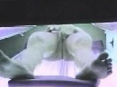 hidden cam in solarium sherley
