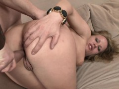 young backdoor tryouts – jacklyn takes a hard anal pounding