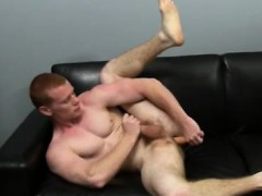 Gay Sexy Men Solo Movie Spencer Todd's Booty Gets Much Need