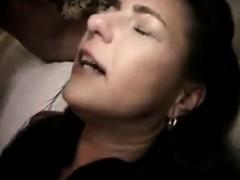 German Milf Pussy is Squirting - porngirl.eu