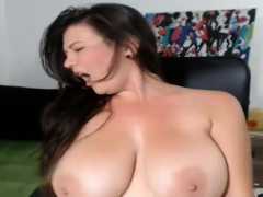 monster titted bitch has multiple orgasm on cam xxx.harem.pt