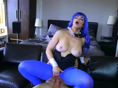 Hot Cosplayer Nekane Sweet Craves A Huge Cock