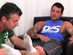 Sissy Foot Fetish Gay Porn Photo Movies Marine Ned Dominates