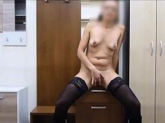 milf-amateur-makes-a-masturbation-video
