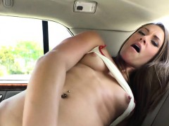 Teen Kirsten Lee Gets Her Tight Pussy Wrecked