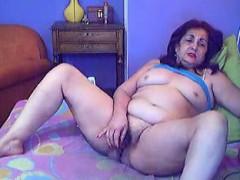 Greek Granny Webcam 5 Beverly Live