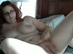 nice-chubby-redhead-gal-tomiko
